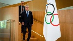 违背奥林匹克理念国际奥会:闭馆不列入考虑