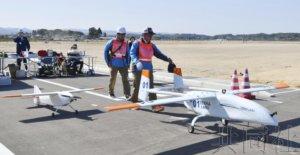 福岛机器人试验场全面开放 寄望技术革新