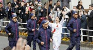 详讯:奥运圣火传递三县相关仪式将以无观众方式举行