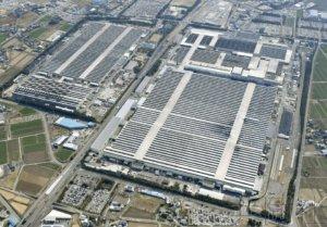 详讯:丰田宣布日本国内5家工厂将停工
