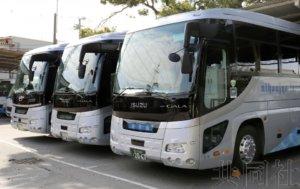 关注:新冠疫情使观光巴士公司陷入困境