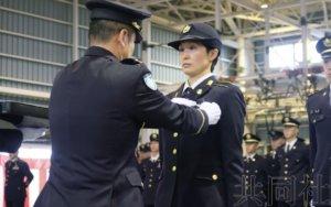 日本陆自空降部队将迎来首位女队员