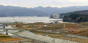 东日本大地震灾区9成市町村人口减少