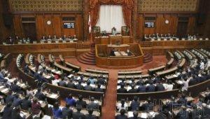 详讯:应对新冠疫情的特措法在参院获批成为法律