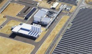 福岛县浪江町力争2050年实现二氧化碳零排放