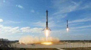 热点:JAXA开发火箭回收技术 最快初夏试验