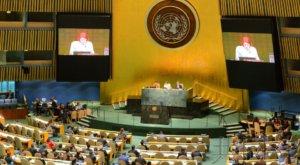 非拥核国希望NPT审议大会延期 以避免低质量讨论