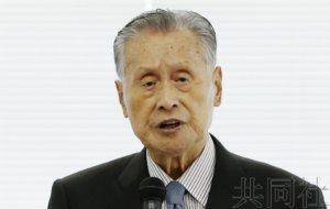 """详讯:奥组委主席称东京奥运或在""""6月至9月期间"""""""