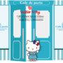韩国人气NO.1咖啡厅「Cafe de Paris」与HELLO KITTY合作新宿新开幕!