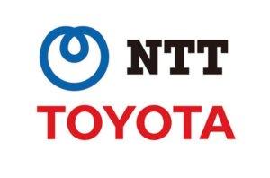 快讯:丰田和NTT拟展开资本合作
