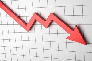 日经指数大跌4.51% 失守19000点关口