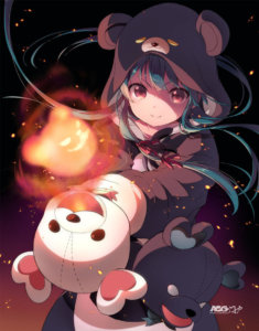 【PV】《熊熊勇闯异世界》PV与声优公开