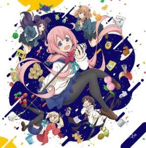 【PV】《满溢的水果挞》PV1公开 2020年七月播出