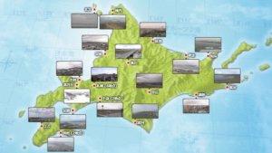 不能去北海道也没关系!实时Live收看北海道各区景色