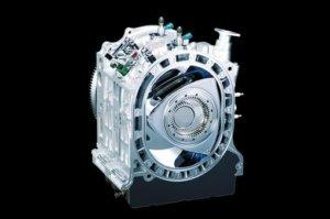 一代名机重出江湖?马自达计画让MX-30搭载转子引擎