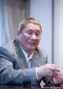 目睹志村健、艺人相继染疫病逝73岁名导北野武痛喊退休