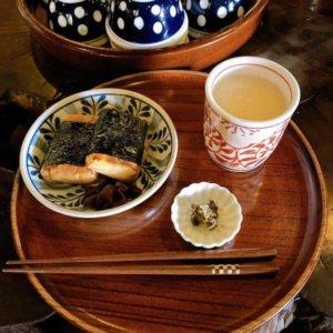 400年茶屋老店:甘酒茶屋