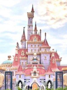 快讯/闭园到5月!东京迪士尼「美女与野兽园区」延后相见