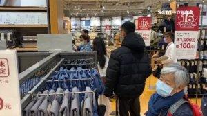 日本「无印良品、Uniqlo」陷危机台湾店相对稳定