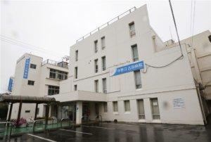 东京一所医院92人确诊武汉肺炎大规模群聚感染