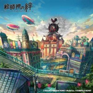 手塚治虫角色美少女化《绘师神之绊》日本双平台开放事前下载