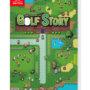 高尔夫x 动作x RPG 《Golf Story 高尔夫物语》4月23日发售Nintendo Switch盒装版