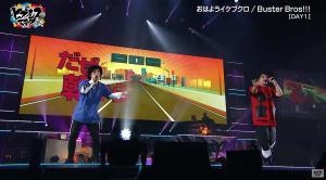 《催眠麦克风》4th Live精华影像公开,由池袋Division‧Buster Bros!!!打头阵!!