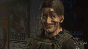 《恶灵古堡3 重制版》这是吉儿还是僵尸?海外实况主脸部MOD创作公开