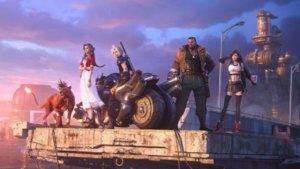 《Final Fantasy VII 重制版》想知道PS4版跟之前到底差在哪?粉丝公开新旧版本完整比对