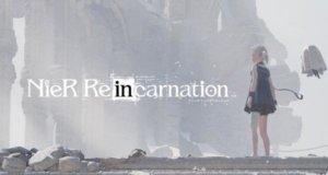 《尼尔》系列手机新作《NieR Re[in]carnation》开发团队宣布将存在复数主角登场