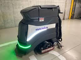 茂纶引进扫地机器人Avidbots Neo 抢攻防疫商机