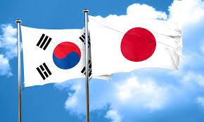 新冠疫情下日韩安排海外侨民合乘包机回国