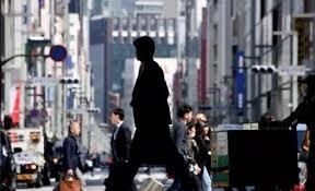 民间估算显示日本4月餐饮店顾客减少89%