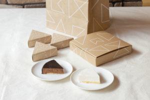 赏味期限只有10分钟!超梦幻起司蛋糕就在富山的「ALPINE CHEESECAKE」