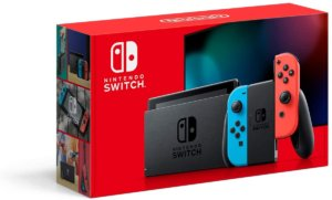 Switch主机成销货神器绑电视、万元手表组合都能卖