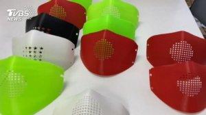 日本口罩荒!台厂客制化「3D列印口罩」夯