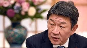 日本外相网上演讲称世界经济面临最大危机