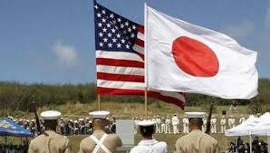 中国军事挑衅未减日美共同训练展现反应能力