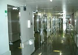 调查:日本三成以上感染症指定医院遇暴雨可能浸水
