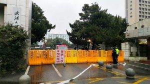 是走是留?一个日本留学生在武汉的经历