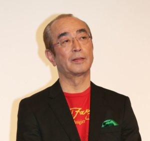 【Yahoo论坛/张惟综】日本喜剧王志村健的搞笑哲学