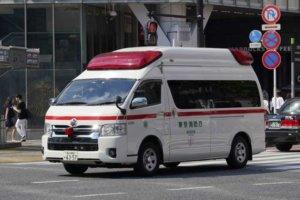 日本医疗团体发声明称感受到急救医疗崩溃