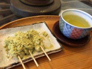 三井寺力饼/三井寺力饼本家