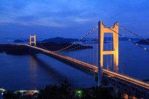 JR濑户大桥线 冈山~香川