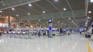 日本黄金周长假航班预订数锐减9成
