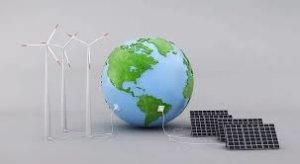 再生能源业成长减缓