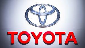 丰田日本国内所有整车工厂5月将停工