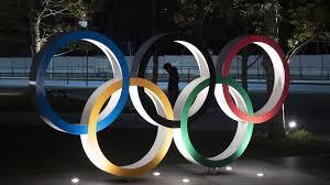 联指成立,东京奥运会筹备重新开始