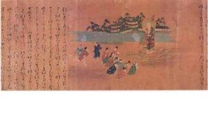 蛸地藏传说(天性寺)