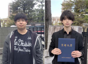 京都肥宅大学生花4年变花美男网友震撼:用了魔法吧